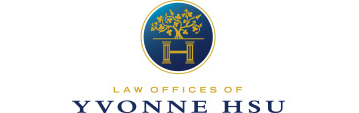 LAW OFFICES OF YVONNE HSU logo